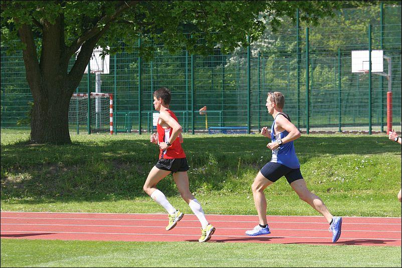 3. Lauf