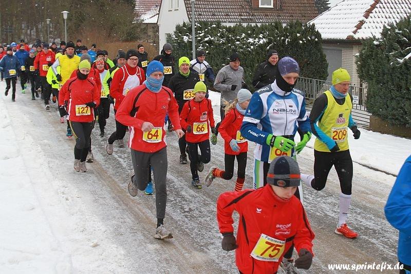 39. Winterlauf in Waren (Müritz) @ Waren  | Waren (Müritz) | Mecklenburg-Vorpommern | Deutschland