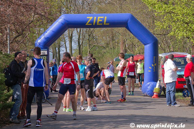 28. Neubrandenburger Kulturparklauf (mit LM HM) @ Neubrandenburg