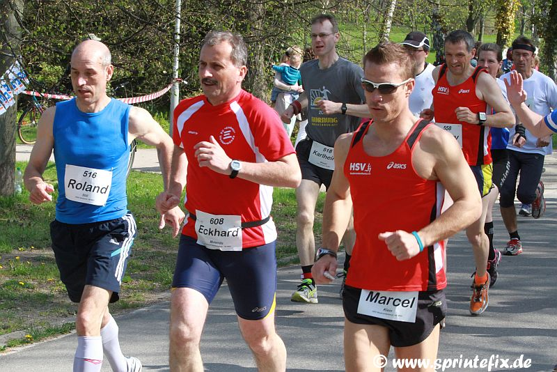 29. Neubrandenburger Halbmarathon (LM HM) @ Neubrandenburg