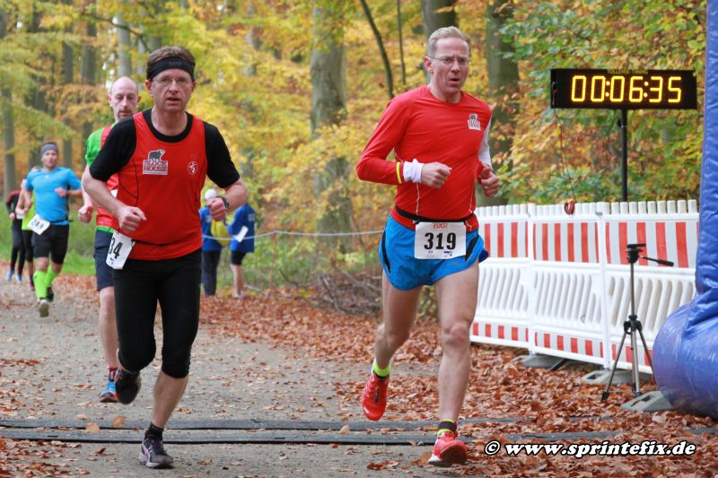 LM Crosslauf in Bad Doberan am 04.11.2017