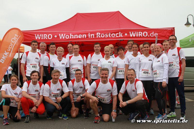 9. Rostocker Firmenlauf @ Rostock | Rostock | Mecklenburg-Vorpommern | Deutschland