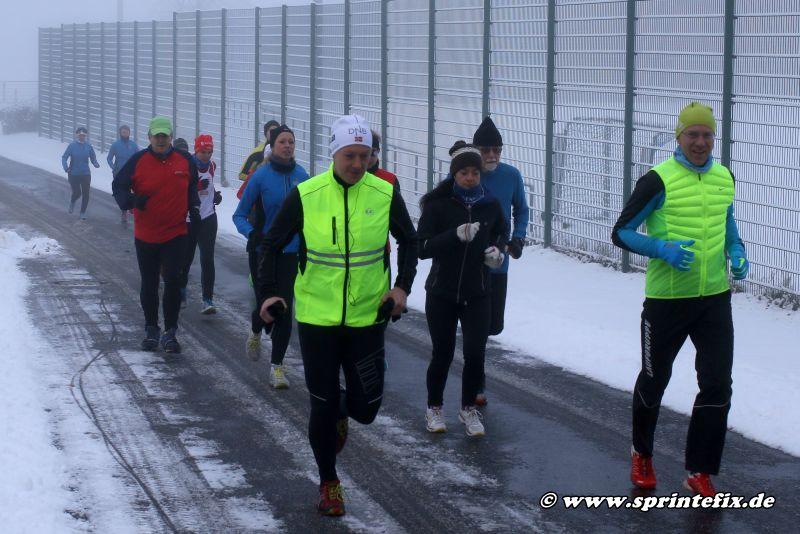 VIACTIV-Neujahrslauf in Laage @ Laage | Laage | Mecklenburg-Vorpommern | Deutschland