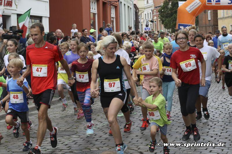 19. Schwedenlauf in Wismar