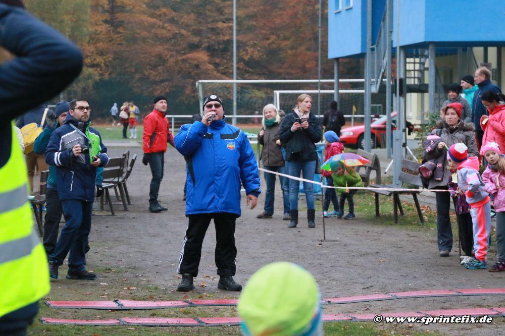 22. Schneckenlauf in Graal-Müritz