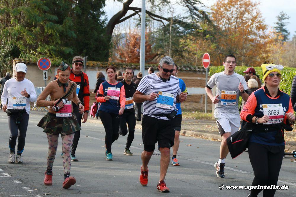 13. Marathon du Beaujolais @ 69656 Villefranche | Villefranche-sur-Saône | France | Frankreich