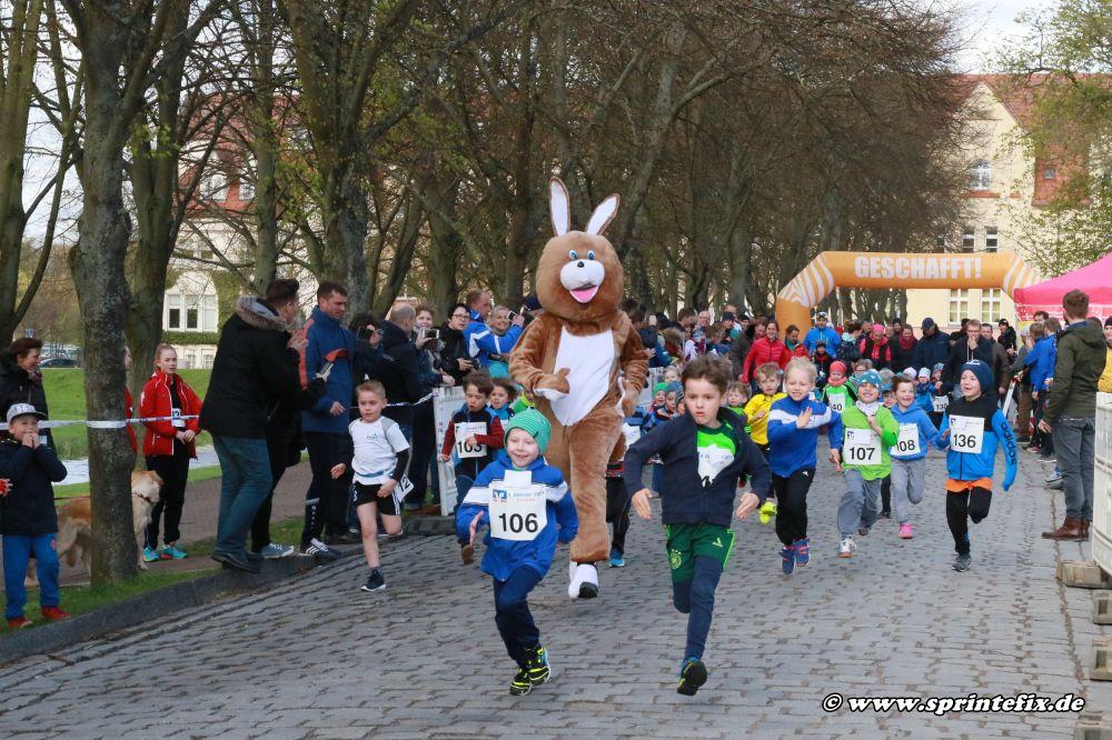 10. VR-Osterlauf in Güstrow @ Güstrow | Güstrow | Mecklenburg-Vorpommern | Deutschland