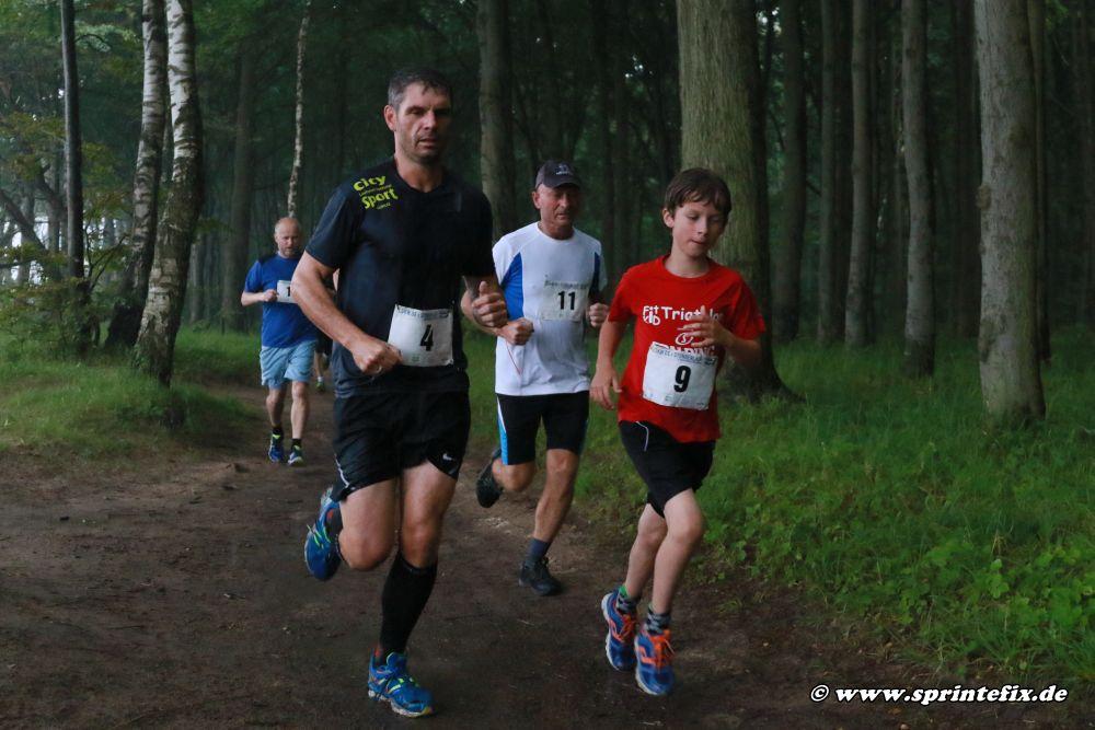 121. Stundenlauf im Küstenwald am 23.08.2018 @ Wilhelmshöhe, Rostock | Rostock | Mecklenburg-Vorpommern | Deutschland
