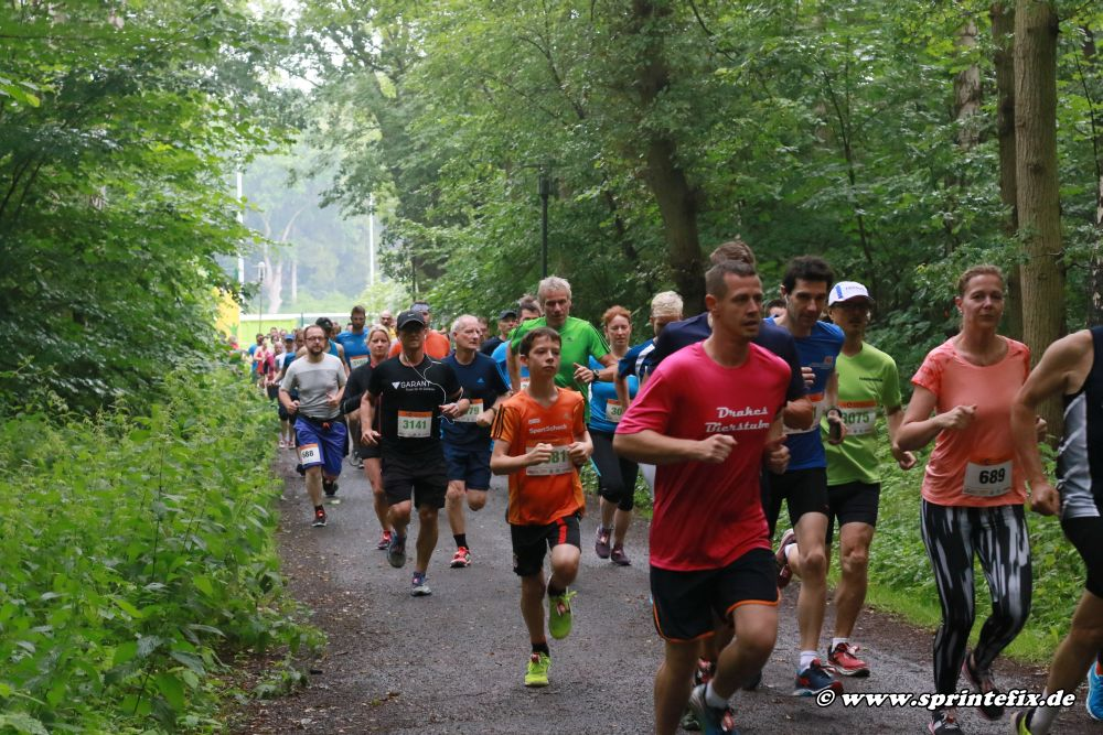 15. Stadtwaldlauf in Kühlungsborn am 22.07.2018 @ Kühlungsborn | Kühlungsborn | Mecklenburg-Vorpommern | Deutschland