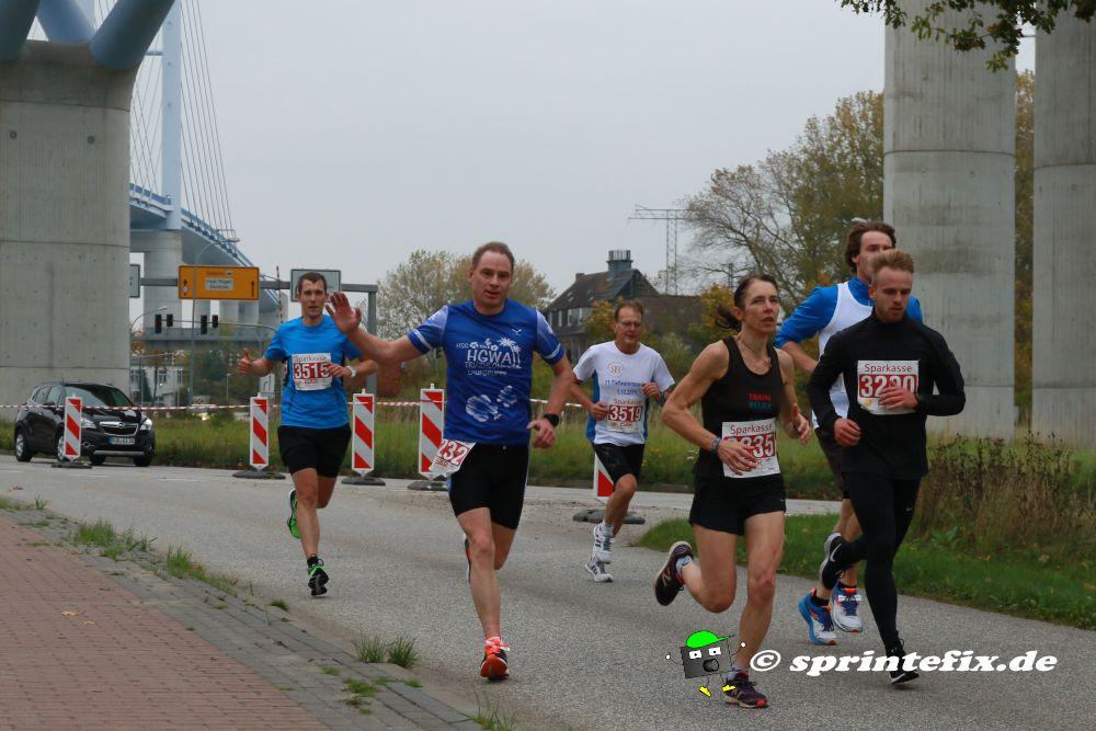 11. Sparkassen Rügenbrücken-Marathon am 20.10.2018 @ Stralsund