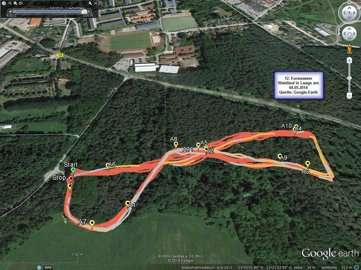 2014-05-04-12-EW-Waldlauf-Strecke