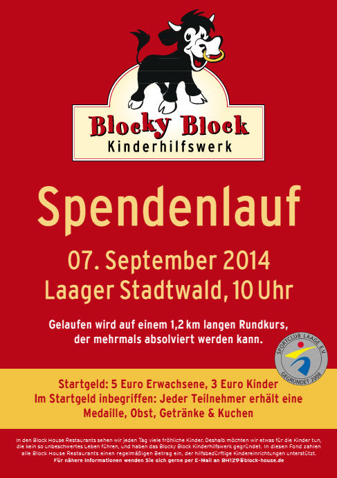 2014-09-07-Laage-Blocky-Blocks-Spendenlauf